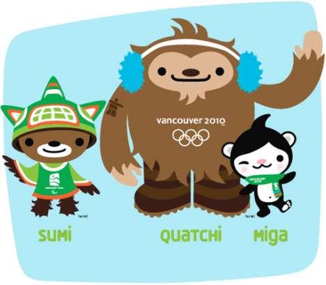 Greenified Winter Games