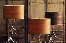 Rough Rustic Lighting