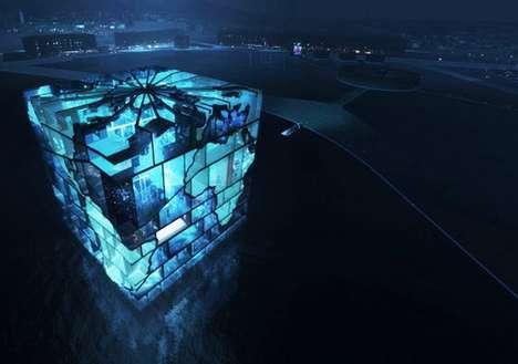 Aquarium-Like Structures