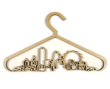28 Hip Hangers