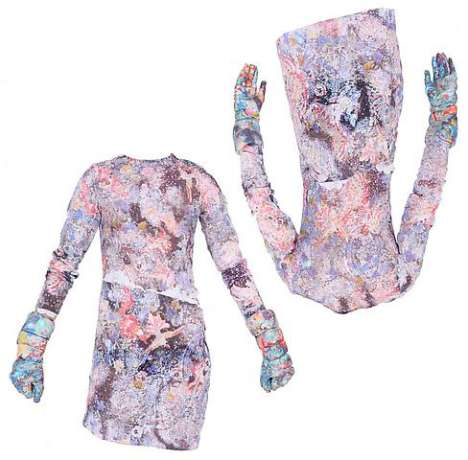 Pretty Painter Garments