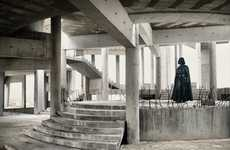 Urban Star Wars Photography