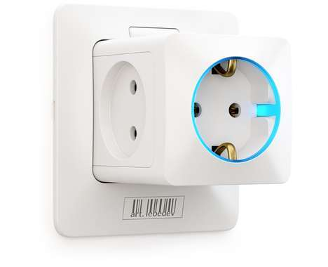 19 Prolific Power Plugs