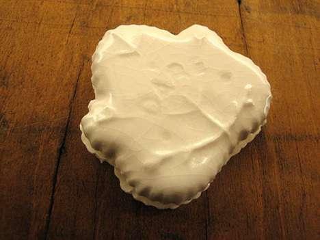 Ceramic Cookies