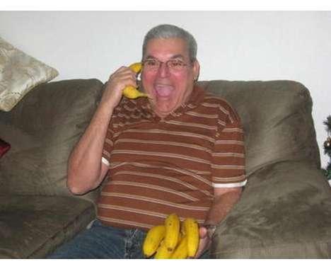 30 Fruity Bananavations