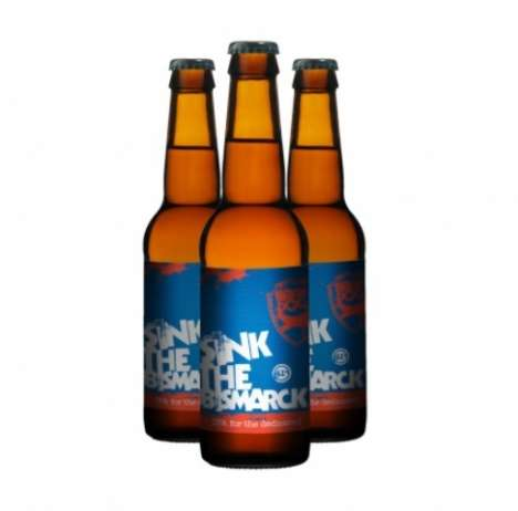 Patriotic Super Beers
