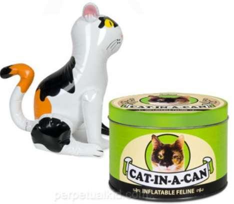 Blow-Up Pets