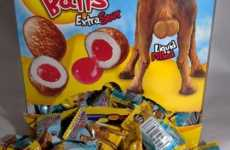 Offensive Animal Candy - Camel Balls Chewing Gum isn't as Revolting as it Sounds