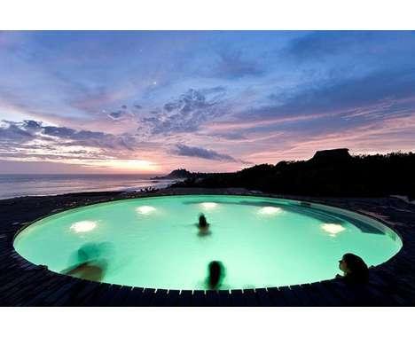 16 Sweet Swimming Pools