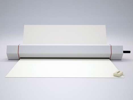 Ultra-Green Printers (UPDATE)