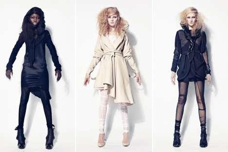 Femme Bot Fashion