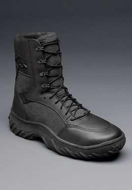 Militant Footwear