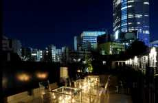 Secret Rooftop Bars - Roku Nana is Tokyo Nightlife's Hidden Gem