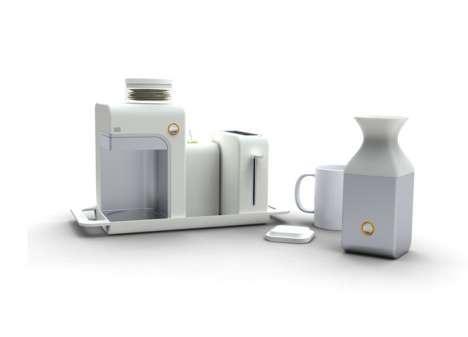 Efficient Kitchen Gadgets