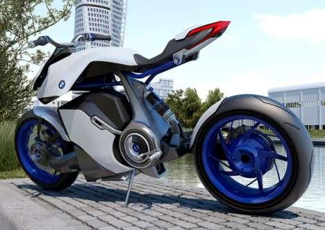 Water-Powered Wheels