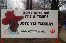 Memes as Mascots - The Ole Miss Admiral Ackbar Mascot Campaign is Not a Trap