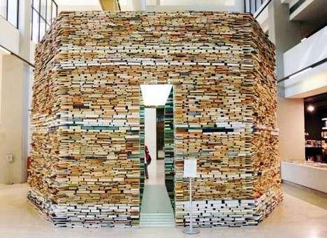 Stacked Novel Sanctuaries