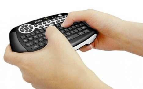 Handheld Keyboards