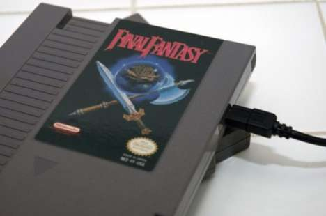 Nintendo Hard Drives