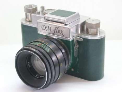 Custom-Made Cameras