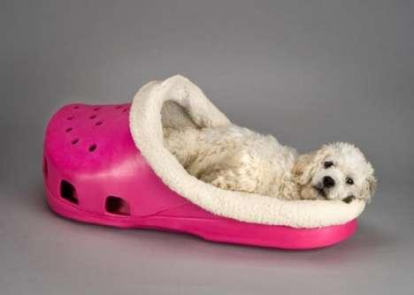 Croc Pet Beds