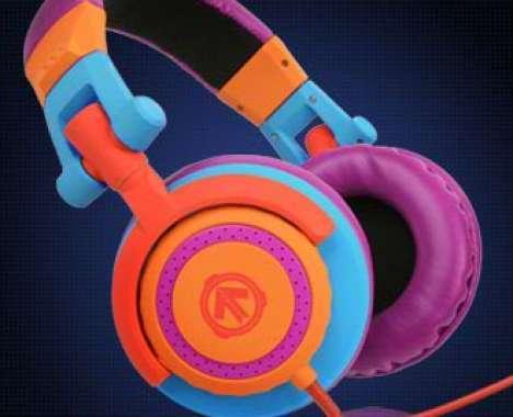 51 Hedonistic Headphones