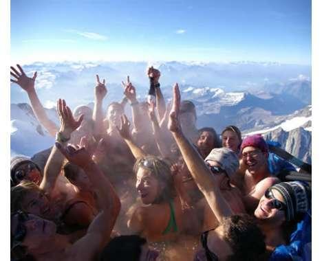 23 Exquisite Alps Finds