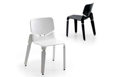 Segmented Bjork Seating