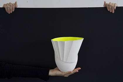 Seashell Ceramics
