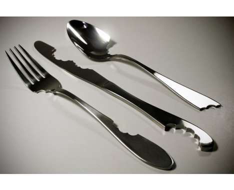 67 Cool Cutlery Creations