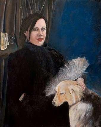Stylish Stylist Portraits
