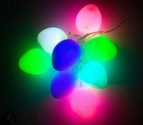 Easter LEDs