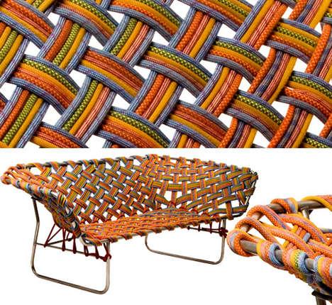 Super Rope Sofas
