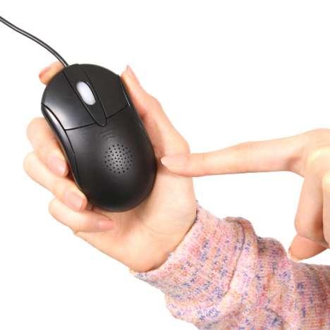 Music-Making Mice