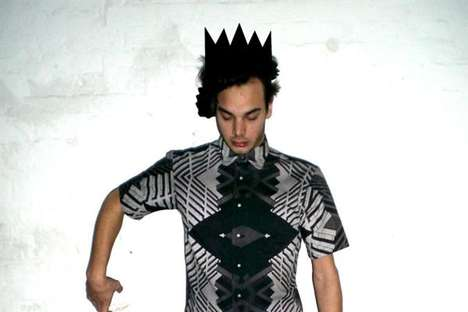 Jughead-Inspired Fashion
