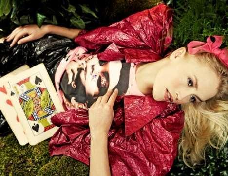 59 Alice in Wonderland Inspirations