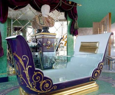 Luxurious Victorian Tubs