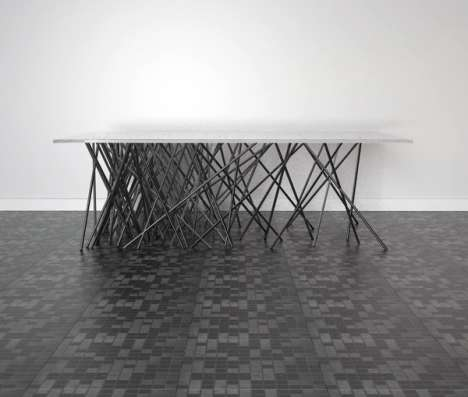 Pasta-Inspired Tables