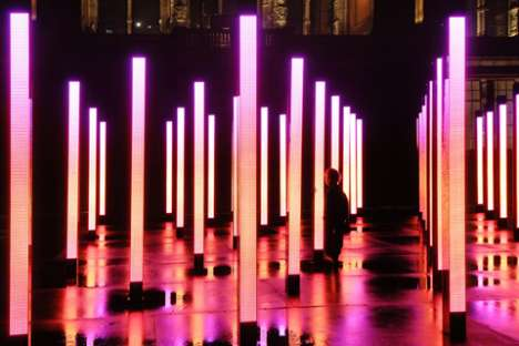 Lightastic Art Exhibitions
