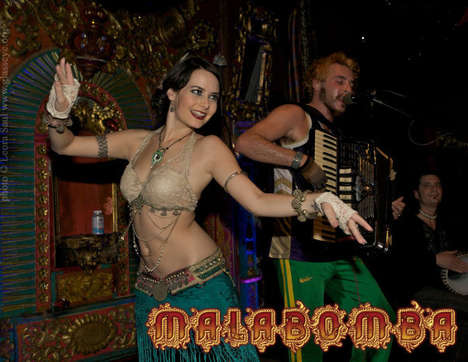 Gypsy Music Remixes