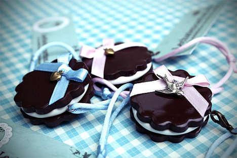 Creepy Cookie Jewelry