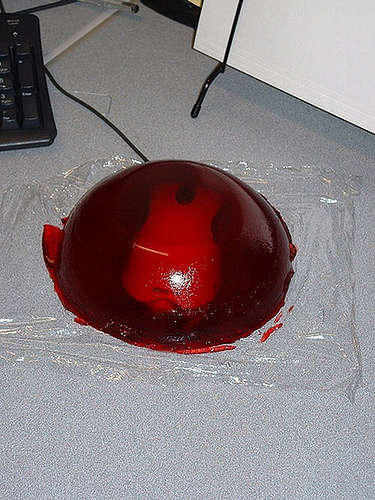 Jellyfied Office Pranks