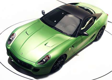 Ecofied Power Autos