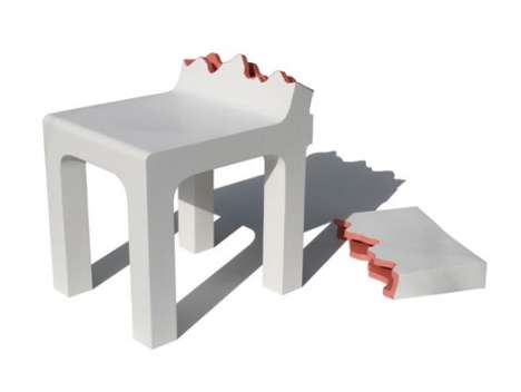 Interpretive Furniture Utility
