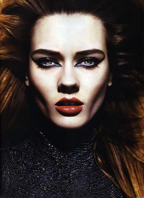 Cheekbone Fashiontography