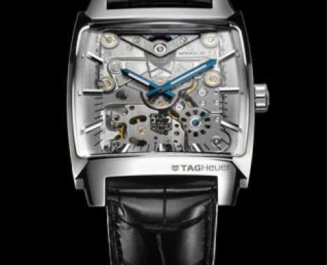 11 Terrific TAG Heuer Features