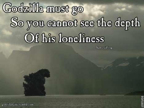 Monstrous Haiku