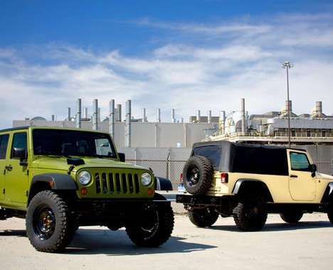 14 Jeeptastic Finds
