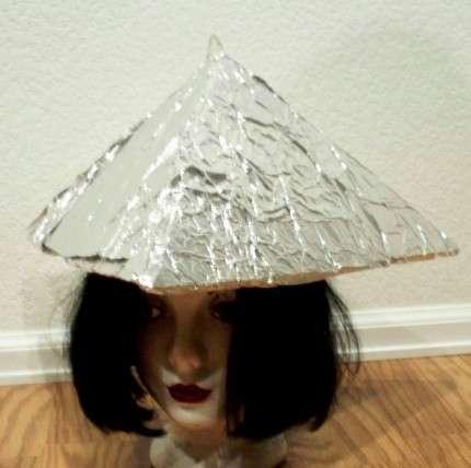 Conspiracy Hats