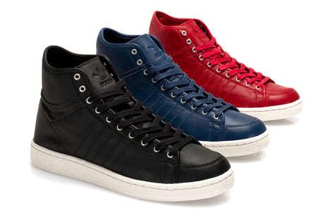 Retro B-Ball Sneakers